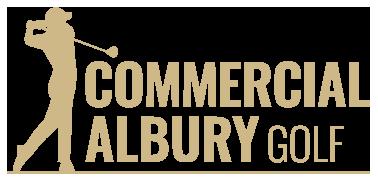 Commercial Albury Golf Club