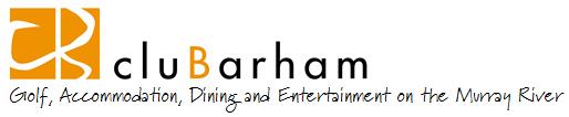 Barham Golf & Country Club
