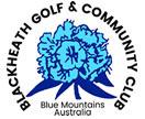 Blackheath Golf Club