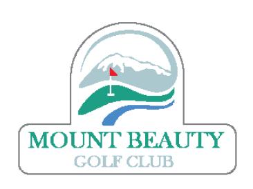 Mt Beauty Golf Club