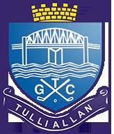 Tulliallan Golf Club